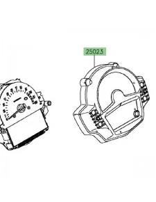 Dessus de compteur Kawasaki Vulcan S (2015 et +) | Réf. 250230102