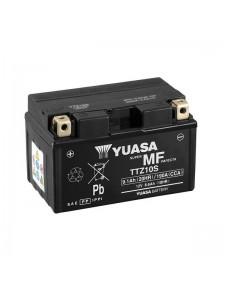 Batterie Yuasa TTZ10S moto