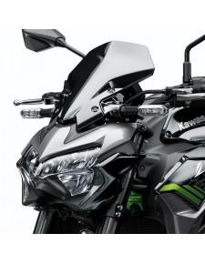 Saute-vent large fumé Kawasaki Z900 (2020 et +) | Réf. 999941351