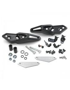 Kit patins de protection fumé Kawasaki Z900 (2020 et +) | Réf. 999941350
