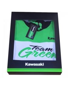 25 boîtes à cadeau (grand modèle) Kawasaki | Réf. 019CMD0281