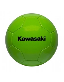 Ballon de football en cuir Kawasaki | Réf. 176SPM0008