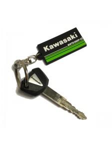 Porte clé de moto Kawasaki Moto Shop 35