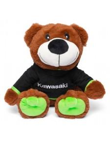 Ours en peluche Kawasaki |Réf. 176SPM0007