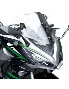 Bulle large touring fumée Kawasaki Ninja 1000SX (2020) | Réf. 999941454
