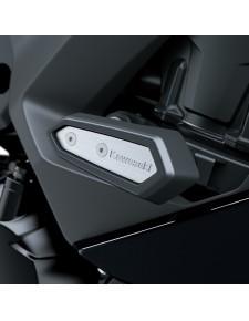 Patins de protection pare-carters Kawasaki Ninja 1000SX (2020) | Réf. 999941411