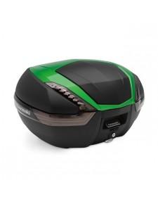 Couvercle top-case Vert Emerald Blazed (60R) Kawasaki Ninja 1000SX (2020) | Réf. 99994057760RA