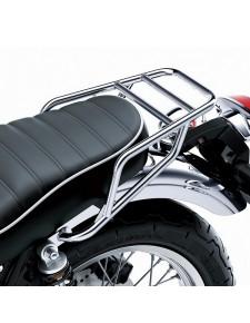 Porte-paquet chromé Kawasaki W800 (2020) | Réf. 999941448