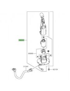 Pompe à essence Kawasaki Versys 650 (2015-2020) | Réf. 490400737