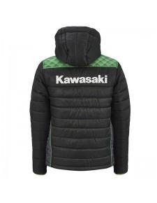 Blouson hiver Kawasaki Sports 2020 - dos | Moto Shop 35