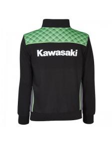 Sweat zippé Kawasaki Sports 2020 - Dos | Moto Shop 35