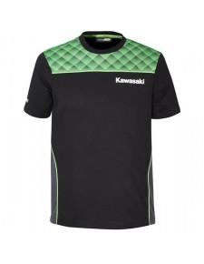 T-shirt homme Kawasaki Sports 2020 - Devant | Moto Shop 35