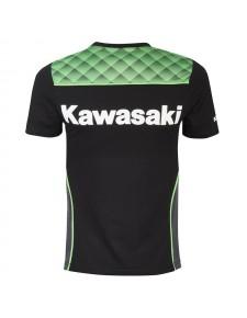T-shirt femme Kawasaki Sports 2020 - Dos | Moto Shop 35