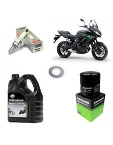 Pack révision Kawasaki Versys 650 (2007-2020) | Moto Shop 35