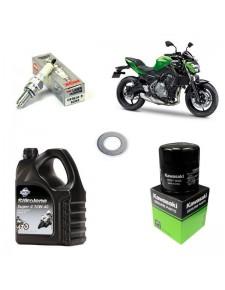 Pack révision Kawasaki Z650 (2017-2021) | Moto Shop 35