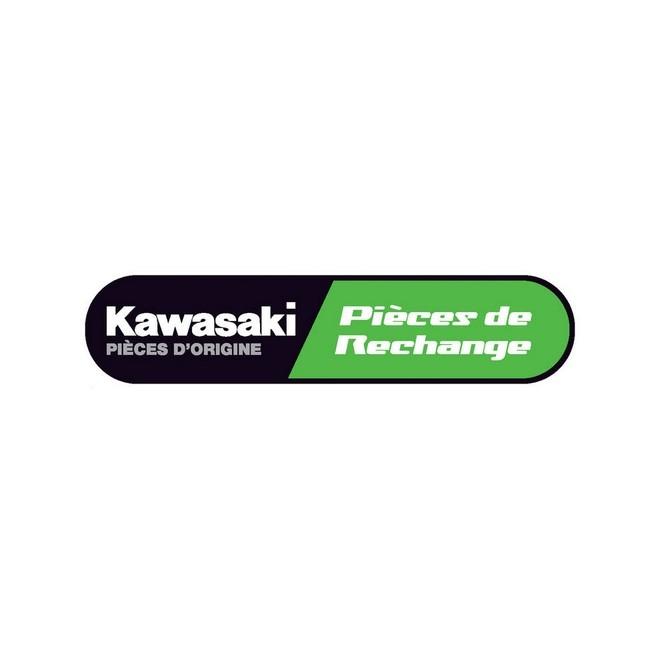 Capuchon écrou de roue arrière Kawasaki 110121590   Moto Shop 35