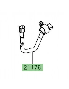 Capteur de vitesse Kawasaki 211760065 | Moto Shop 35