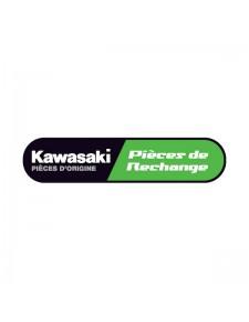 Rivet plastique Kawasaki 920390023 | Moto Shop 35
