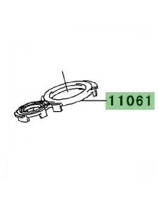 Joint de puits de bougie Kawasaki 110610104