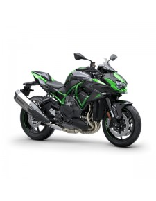 Pack Performance Kawasaki Z H2 SE (2021) | Moto Shop 35