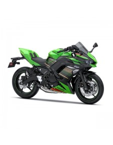 Pack Performance Kawasaki Ninja 650 KRT Edition (Lime Green / Ebony) (2020) | Moto Shop 35