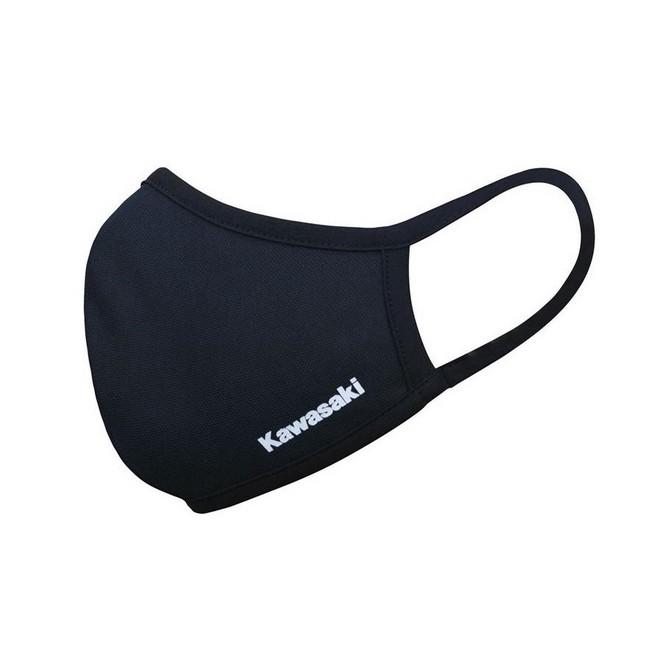 Masque de protection facial réutilisable Kawasaki | Réf. 015SPM0022