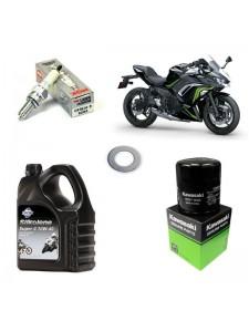 Pack révision Kawasaki Ninja 650 (2017-2021) | Moto Shop 35