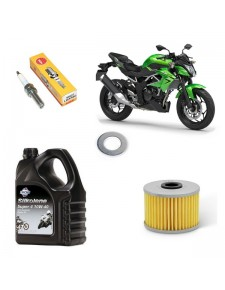 Pack révision Kawasaki Z125 (2019-2021) | Moto Shop 35