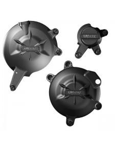 Kit protections carters moteur GB Racing Kawasaki Versys 650 (2007-2021)   Moto Shop 35