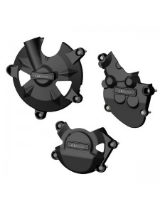 Kit protections carters moteur GB Racing Kawasaki Ninja ZX-10R (2008-2010)   Moto Shop 35