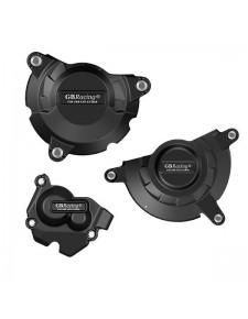 Kit protections carters moteur GB Racing Kawasaki Ninja ZX-10R (2011-2021)   Moto Shop 35
