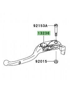 Levier d'embrayage d'origine Kawasaki 132360104 | Moto Shop 35