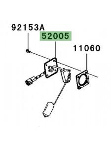 Jauge à carburant d'origine Kawasaki 520050026 | Moto Shop 35