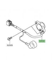 Capteur de neutre d'origine Kawasaki 131510031 | Moto Shop 35