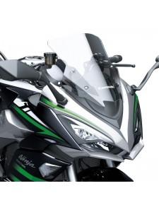 Bulle Ermax (taille et forme origine) Kawasaki Ninja 1000SX (2020-2021) | Moto Shop 35