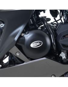Protection carter d'alternateur R&G Racing ECC0139BK | Moto Shop 35