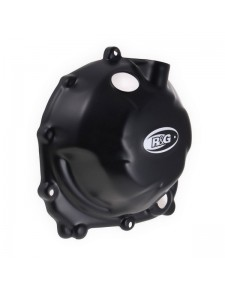 Protection carter d'embrayage R&G Racing ECC0076BK | Moto Shop 35