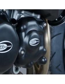 Protection carter d'allumage R&G Racing ECC0145BK | Moto Shop 35