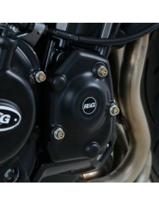 Protection carter d'allumage R&G Racing ECC0233BK | Moto Shop 35
