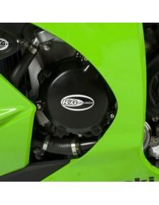 Protection carter d'alternateur R&G Racing ECC0094BK | Moto Shop 35