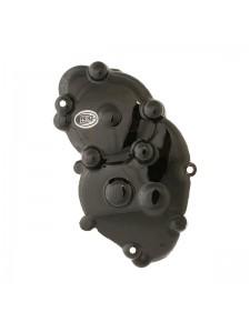 Protection carter de démarreur R&G Racing ECC0042BK | Moto Shop 35
