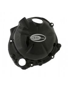 Protection carter d'embrayage R&G Racing ECC0036BK | Moto Shop 35
