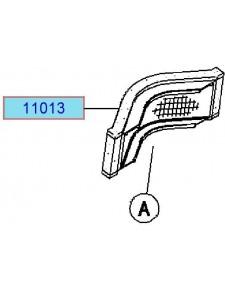 *FILTRE A AIR ZX10R 110130004