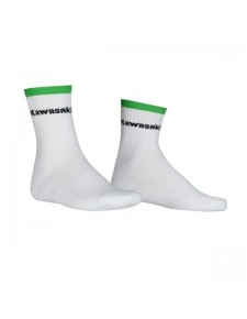 SPORTS SOCKS SHORT WHITE