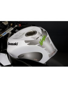 PROTECTION LAT. RES. ZX10R 2008