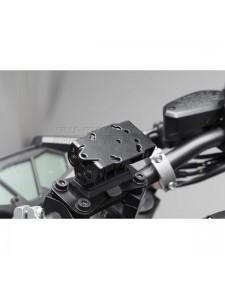 Support de GPS universel Kawasaki Z800 (2013-2016)