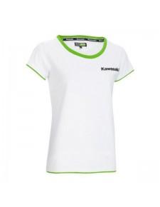 T-Shirt femme Kawasaki Sport | Devant