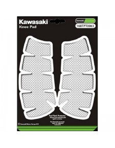 KNEE PADS CARBONLOOK
