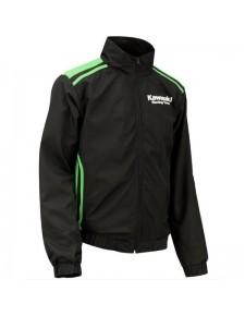 Veste homme Kawasaki Racing Team | Devant