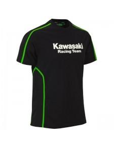 T-Shirt homme Kawasaki Racing Team | Devant